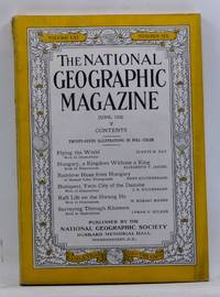 image of The National Geographic Magazine, Volume 61, Number 6 (June 1932)