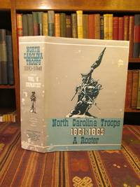 North Carolina Troops, 1861-1865: A Roster, Volume 5: Infantry (11th-15th Regiments)