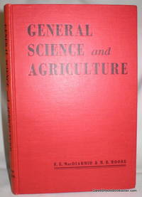 General Science and Agriculture