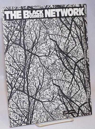 Birmingham, AL: The Research Associates, 1985. 43p., stapled wraps, very good condition.