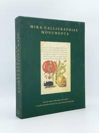 Mira Calligraphiae Monumenta