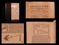 Il saggiatore nel quale con bilancia esquisita e giusta si ponderano le cose contenute nella Libra astronomica e filosofica