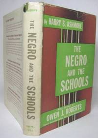 image of THE NEGRO AND THE SCHOOLS