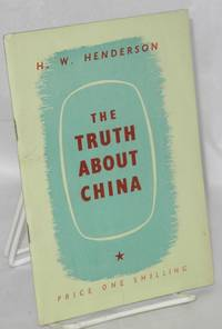 The truth about China