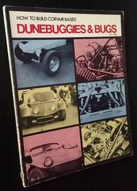 How to Build Corvair Based Dunebuggies & Bugs