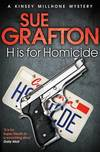 """H"""" Is For Homicide"""