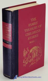 The Family Treasury of Children's Stories: Book Two
