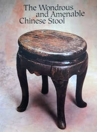 image of The Wondrous and Amenable Chinese Stool, Volume I