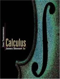 image of Calculus: Early Transcendentals, 5th Edition