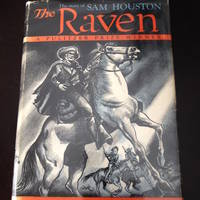 image of The Raven: The Story of Sam Houston