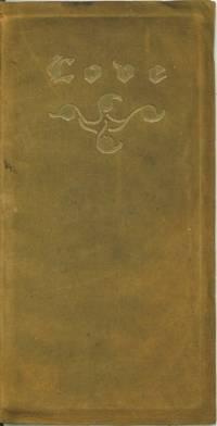 Love by  Paul Elder - Paperback - 1905 - from Black Sheep Books (SKU: 013611)