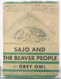 Sajo and the Beaver People