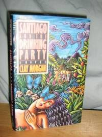 Santiago and the Drinking Party