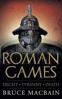 image of Roman Games