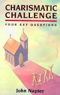 image of Charismatic Challenge : Four Key Questions