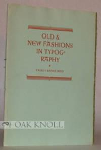 New York: Marble Hill Press, 1965. stiff paper wrappers, cord-tied. Marble Hill Press. 4to. stiff pa...