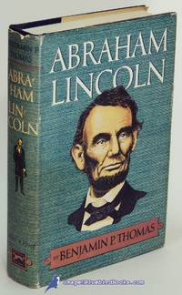 image of Abraham Lincoln: A Biography