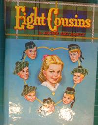 image of Eight Cousins or The Aunt-Hill