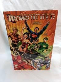 DC Comics: The New 52