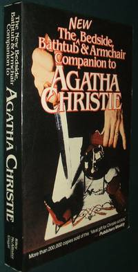 image of The New Bedside, Bathtub & Armchair Companion to Agatha Christie