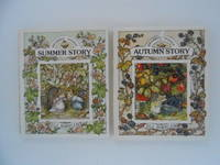 Brambly Hedge: Autumn Story / Summer Story (2 books)