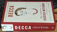 image of Decca: The Letters of Jessica Mitford