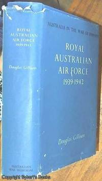 image of Royal Australian Air Force 1939-1942 ( Australia in the War of 1939-1945)
