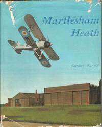 Martlesham Heath.  The Story of the Royal Air Force Station 1917 - 1973