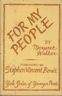 collectible copy of For My People