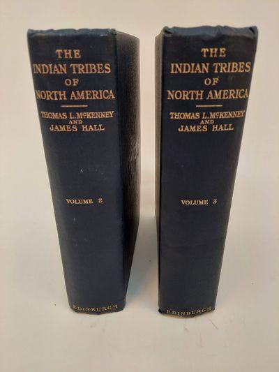 Edinburgh: John Grant, 1934. New Edition. Hardcover. 8vos., 2 volumes; VG; bound in dark blue cloth,...