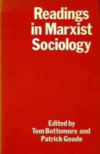 Readings in Marxist Sociology