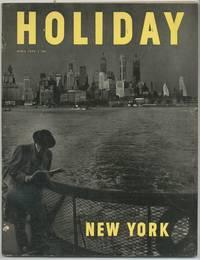 Holiday: April, 1949, Vol. 5, No. 4
