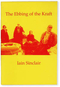 The Ebbing of the Kraft [Signed]