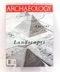 Archaeology: November / December 1991 (Vol 44 No 6)