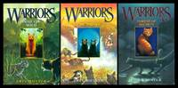 WARRIORS: 1: Into the Wild; 2: Fire and Ice; 3: Forest of Secrets