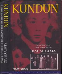 Kundun: A Biography of the Family of the Dalai Lama
