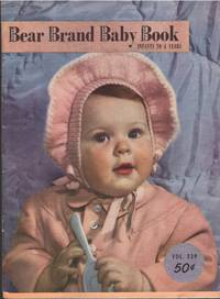 Bear Brand Baby Book, Infants to 4 Years, Vol. 339