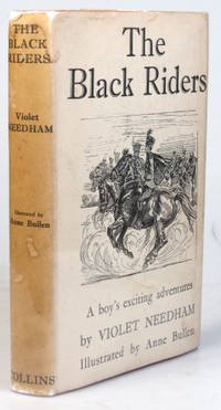 The Black Riders. Illustrated by Anne Bullen