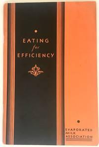[MILK] [HEALTH] Eating For Efficiency Revised