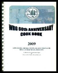 image of WATERLOO ROD AND GUN CLUB 60th ANNIVERSARY COOK BOOK