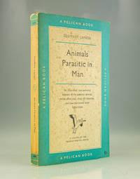 Animals Parasitic in Man