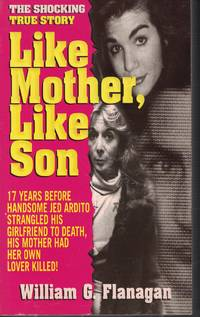 image of Like Mother, Like Son 17 Years before Handome Jed Ardito Stangled His  Girlfriend to Death, His Mother Had Her Own Lover Killed!