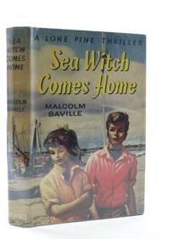 image of SEA WITCH COMES HOME
