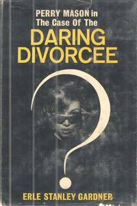 The Case of the Daring Divorcee