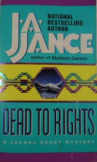 Dead to Rights (Joanna Brady Mysteries, Book 4)
