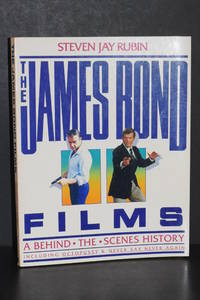 The James Bond Films; A Behind the Scenes History (Revised Edition)
