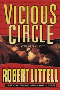 image of Vicious Circle : A Novel of Mutual Distrust