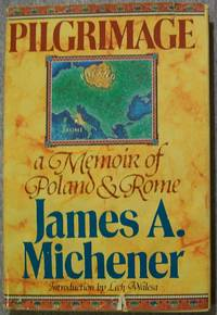 Pilgrimage: A Memoir of Poland & Rome