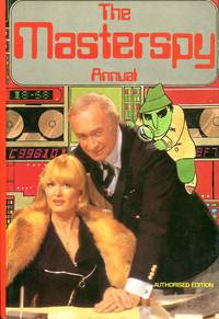 image of The Masterspy Annual