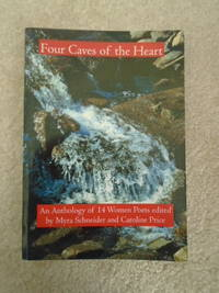 Four Caves of the Heart: An Anthology of 14 Women Poets